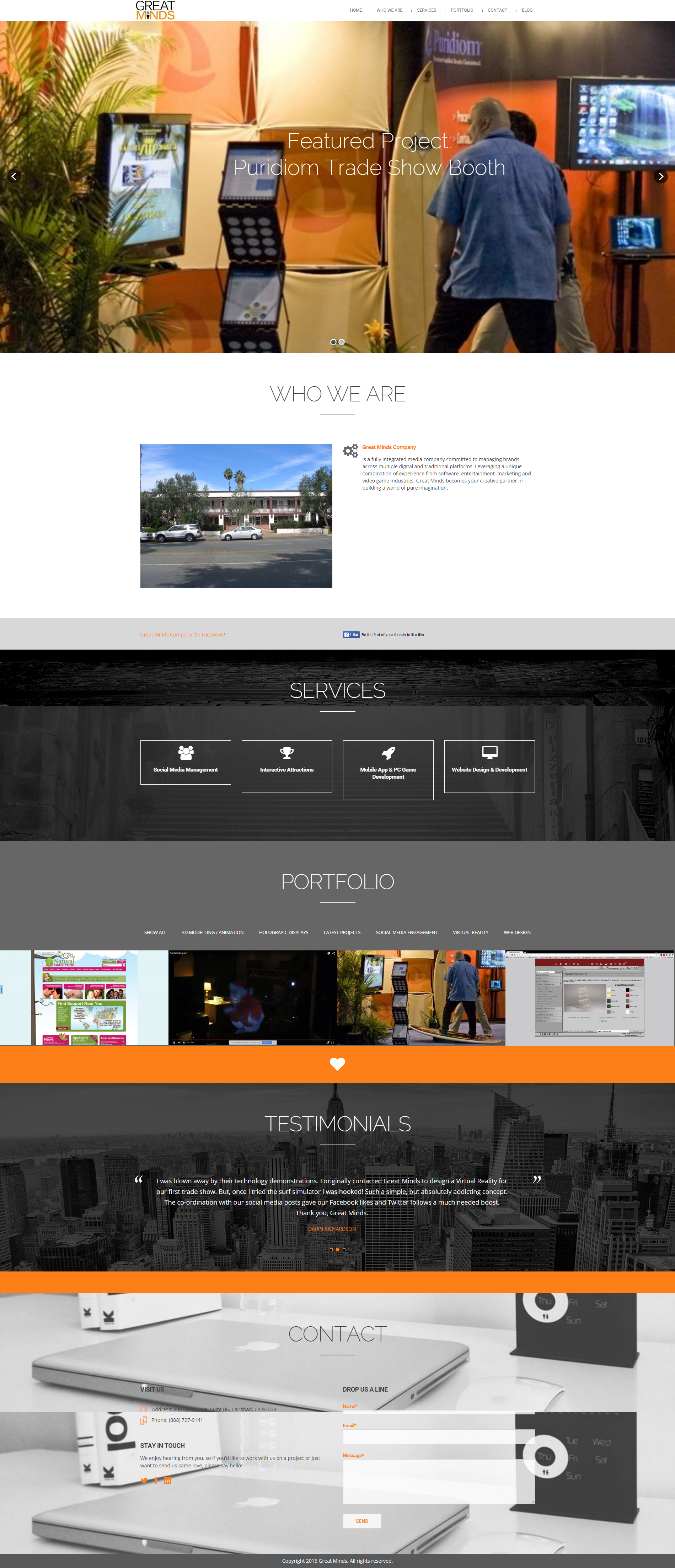 Great-Minds_New-Responsive-Website
